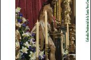 Besapie Cristo Atado a la Columna 2019