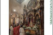 Exaltación de la Cruz y Virgen de los Dolores 2019