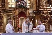 Visita Pastoral Obispo Auxiliar