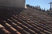 Terminadas las obras del tejado de la Iglesia